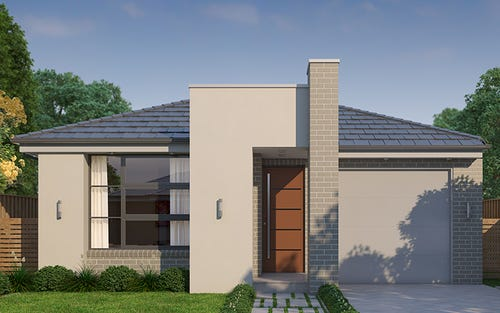 Lot 129 Proposed Road (Off Crown Street), Riverstone NSW 2765