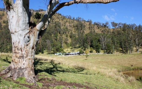 830 Grady's Creek, Kyogle NSW 2474
