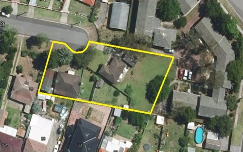3-5 Clive Street, Fairfield NSW 2165