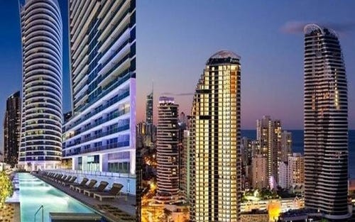 1 Truly Designer Developement Coming Soon, Sydney NSW 2000