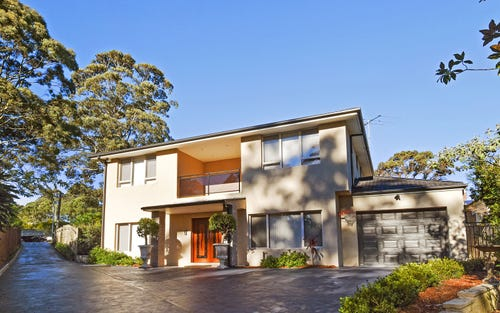 52A Russell Avenue, Wahroonga NSW