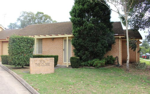1/14 Stanbury Place, Quakers Hill NSW