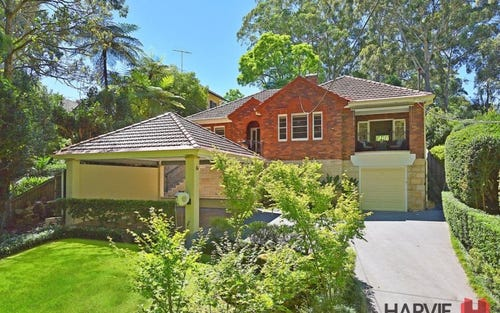 25 Wellesley Road, Pymble NSW 2073