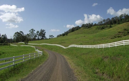 Lot 6 Cawongla Views Estate, Kyogle NSW 2474
