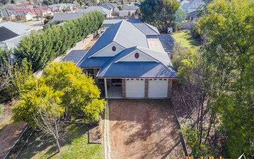 10 Mccusker Drive, Bungendore NSW 2621