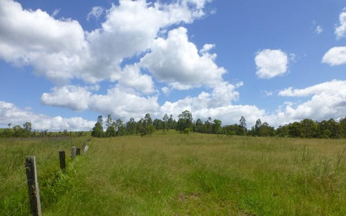 Lot 145 Old Lawrence Road, DEEP CREEK via, Mallanganee NSW 2469