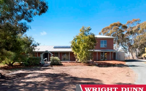 1514 Bungendore Rd, Bywong NSW 2621