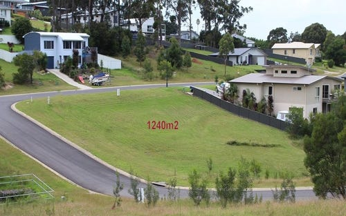 Lot 223, Kingfisher Circuit, Eden NSW 2551