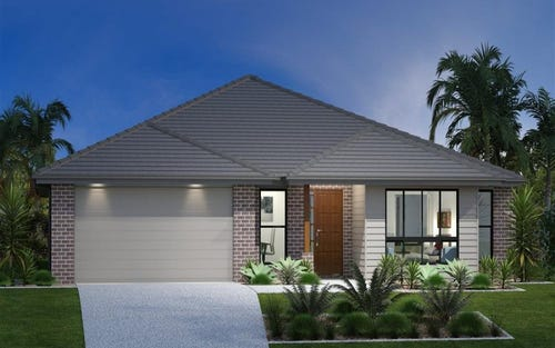 Lot 316 Bellbird Street, Lampada Estate, Calala NSW 2340