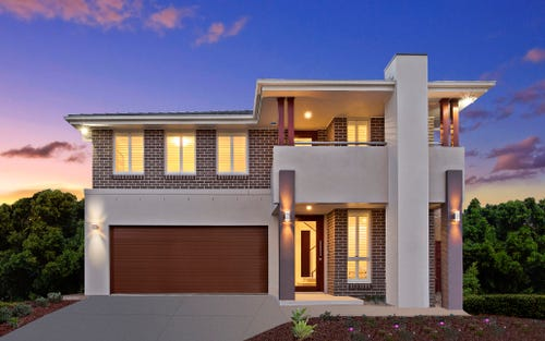 Lot 144 McLoughlin Street (Elara Estate), Marsden Park NSW 2765