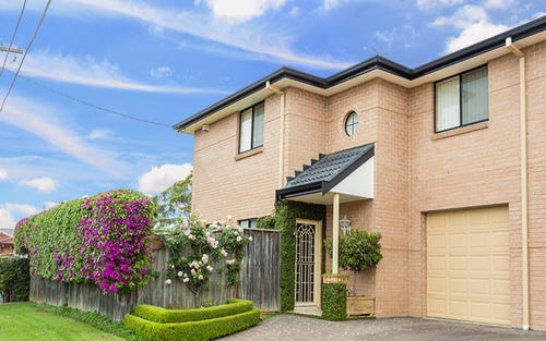 51 Eliza Street (cnr Linda St), Fairfield Heights NSW 2165