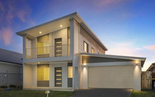 Lot 302 Barry Road, Kellyville NSW 2155
