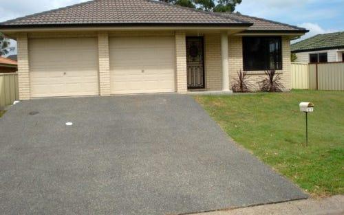 27 Coburn Circuit, Metford NSW