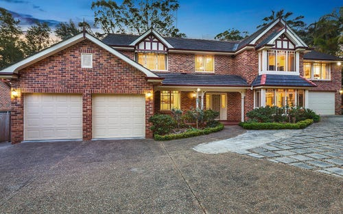14 Kingfisher Pl, West Pennant Hills NSW 2125