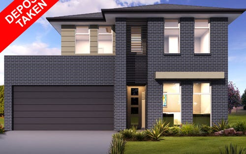 Lot 206 Dalmatia Avenue, Edmondson Park NSW 2174