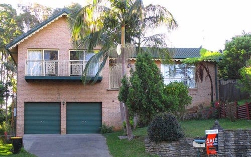 6 Jacaranda Avenue, Nambucca Heads NSW 2448