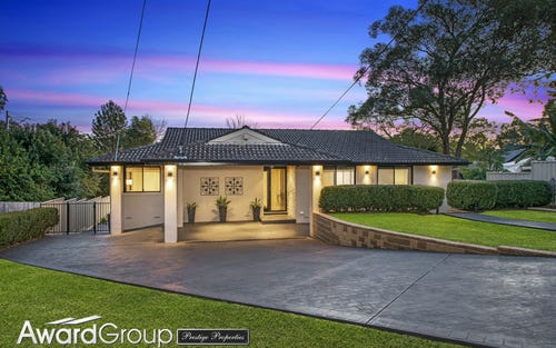 (9) Leamington Road, Dundas NSW 2117