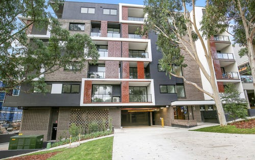 202/3-7 Birdwood Ave, Lane Cove NSW