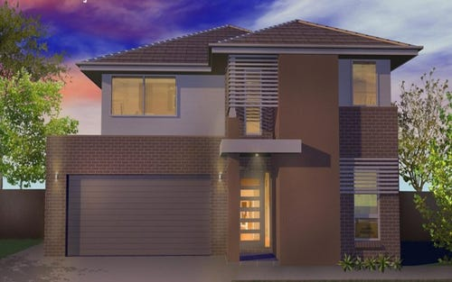 Lot 433 Hillview RD, Hillview Rise, Kellyville NSW 2155
