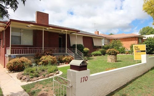 170 Hill Street, Windera NSW 2800