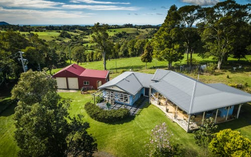 207 Maynards Plains Road, Dorrigo NSW 2453