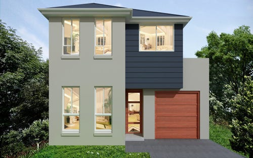 lot 16 foxall road, Kellyville NSW 2155