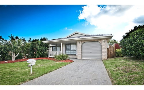 3 Carruthers Drive, Horningsea Park NSW 2171