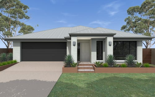 Lot 502 Proposed Road, Box Hill NSW 2765