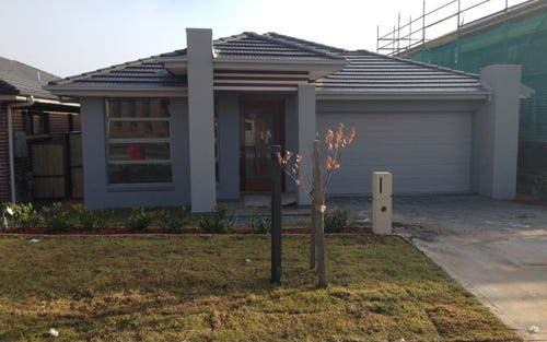 Lot 1417 Berambing Street, The Ponds NSW 2769