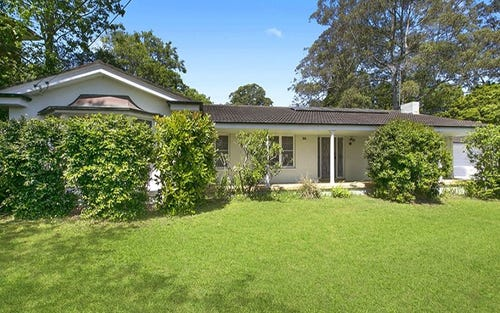 1 Fairway Avenue, Pymble NSW 2073
