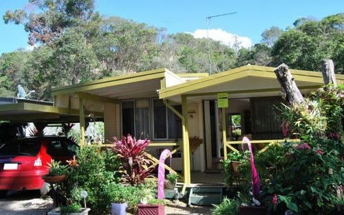 114-26 Swimming Creek Road Big 4 Park, Nambucca Heads NSW 2448