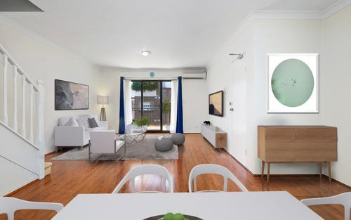 32/34-36 Marlborough Road, Homebush West NSW