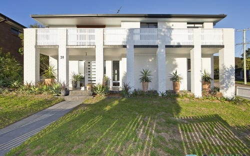 20 Leonard Avenue, Shoal Bay NSW 2315