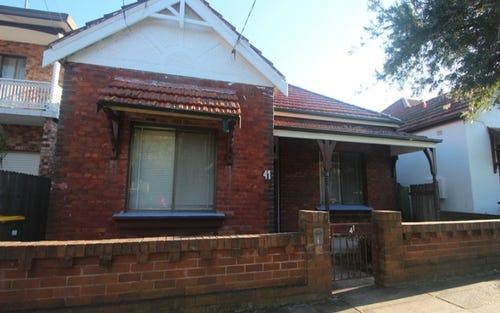 41 Edwin Street, Tempe NSW