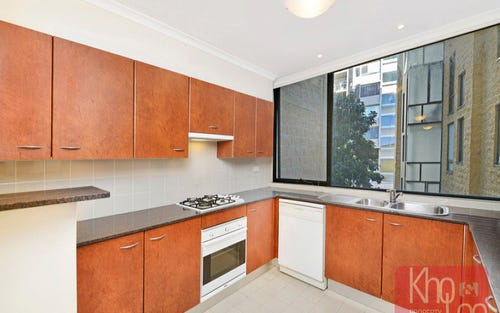 5/2 Cross Street, Pyrmont NSW