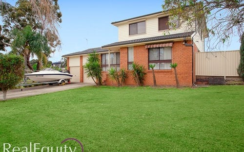 7 Digby Place, Chipping Norton NSW 2170