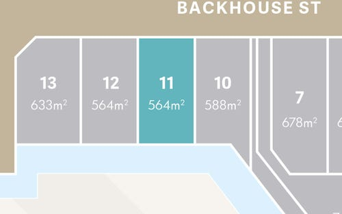 Lot 11/ Lot 61 Backhouse Street, Woolgoolga NSW 2456
