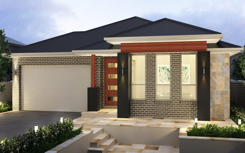 Lot 30 Bourne Ridge, Oran Park NSW 2570