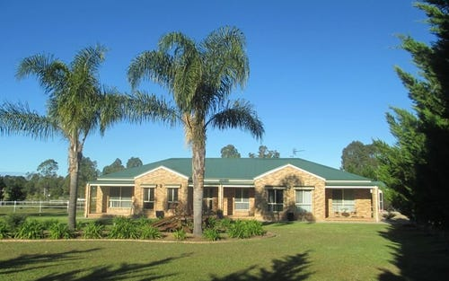 151 Larry's Mountain Road, Moruya NSW 2537