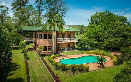 399 Summervilles Road, Thora NSW 2454