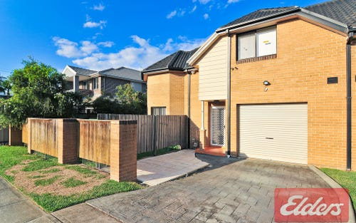 1/70-72 Hampden Road, South Wentworthville NSW 2145