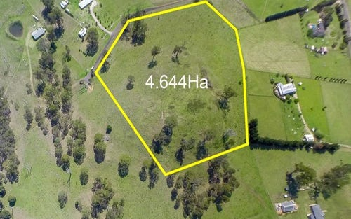 Lot 33 Lyrebird Road, Pheasants Nest NSW 2574