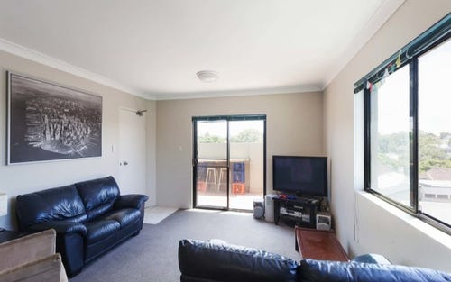 7/21-25 Kingston Road, Camperdown NSW