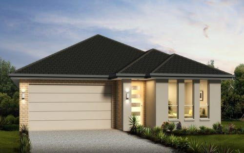 Lot 937 Silverwood St, Catherine Field NSW 2557