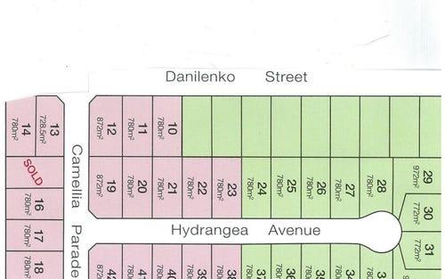 39 Hydrangea Avenue, Parkes NSW 2870
