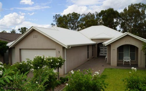 3 Handara Close, Dubbo NSW 2830