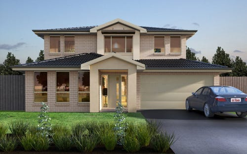 Lot 103 Moscow Road, Edmondson Park NSW 2174