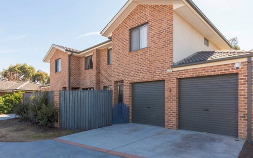 6/14 Fairlight Street, Dunlop ACT 2615