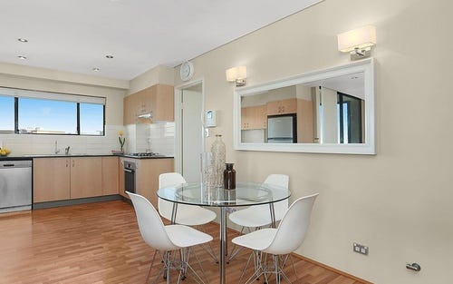 17/52 Bay Street, Brighton Le Sands NSW