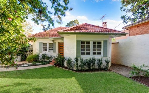 9A Tambourine Bay Road, Lane Cove NSW 2066